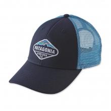 Fitz Roy Crest LoPro Trucker Hat by Patagonia in Lafayette La
