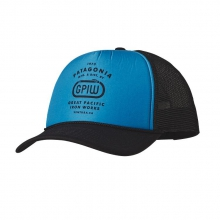 GPIW Biner Interstate Hat