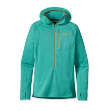 Women's R1 Hoody by Patagonia in Cohasset Mn