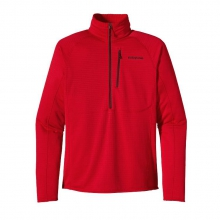 Men's R1 Pullover by Patagonia in Cohasset Mn