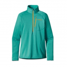 Women's R1 Pullover by Patagonia in Cohasset Mn