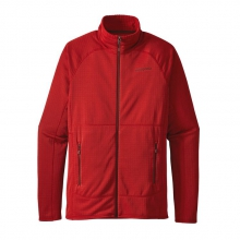 Men's R1 Full-Zip Jacket in Fairbanks, AK