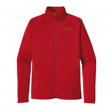 Men's R1 Full-Zip Jacket in Ellicottville, NY
