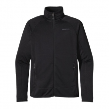 Men's R1 Full-Zip Jacket by Patagonia