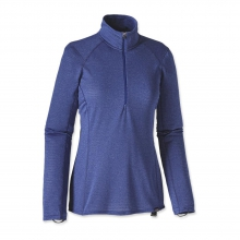 Women's Cap TW Zip Neck by Patagonia in Fort Collins Co