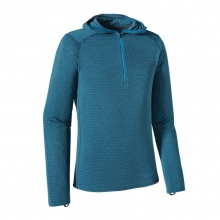 Men's Cap TW Zip Neck Hoody in Fairbanks, AK