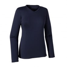 Women's L/S Cap Daily T-Shirt by Patagonia