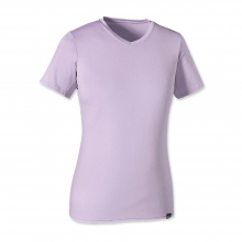 Women's Cap Daily T-Shirt by Patagonia