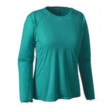 Women's Cap LW Crew by Patagonia in Pocatello Id