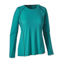 Women's Cap Lightweight Crew by Patagonia in Colorado Springs Co