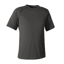 Men's Cap Lightweight T-Shirt by Patagonia in Solana Beach Ca