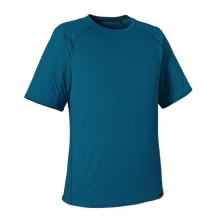 Men's Cap LW T-Shirt by Patagonia in Carrboro NC