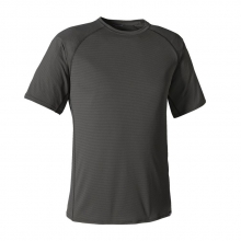 Men's Cap Lightweight T-Shirt by Patagonia in Kalamazoo Mi