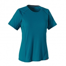 Women's Cap Lightweight T-Shirt by Patagonia in Mt Pleasant Tx