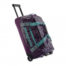 Black Hole Wheeled Duffel 45L