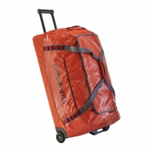 Black Hole Wheeled Duffel 120L by Patagonia