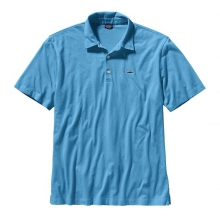 Men's Polo - Trout Fitz Roy by Patagonia in Jackson Tn