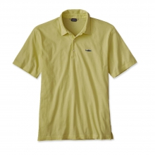 Men's Polo - Trout Fitz Roy by Patagonia in Lubbock Tx