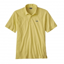 Men's Polo - Trout Fitz Roy by Patagonia in Baton Rouge La