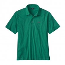 Men's Polo - Trout Fitz Roy by Patagonia in Denver Co