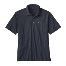 Men's Polo - Trout Fitz Roy by Patagonia in Ellicottville Ny