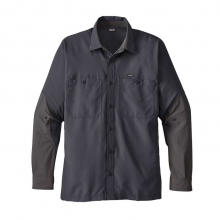 Men's Lightweight Field Shirt in Ellicottville, NY