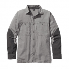 Men's Lightweight Field Shirt by Patagonia in Durango Co