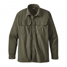 Men's All Season Field Shirt by Patagonia in Ponderay Id