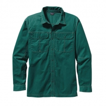 Men's All Season Field Shirt by Patagonia in Sandy Ut