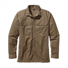 Men's All Season Field Shirt by Patagonia in Coeur Dalene Id