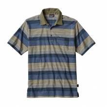 Men's Squeaky Clean Polo by Patagonia in Virginia Beach Va