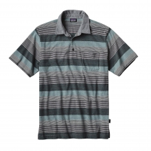 Men's Squeaky Clean Polo by Patagonia in Tampa Fl
