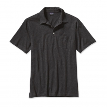 Men's Squeaky Clean Polo by Patagonia in Stowe Vt