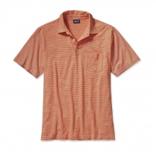 Men's Squeaky Clean Polo by Patagonia in Rogers Ar