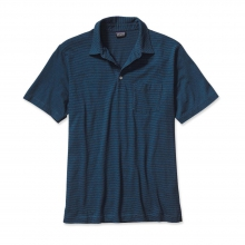 Men's Squeaky Clean Polo by Patagonia in Great Falls Mt