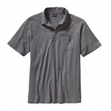 Men's Squeaky Clean Polo by Patagonia in East Lansing Mi