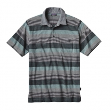 Men's Squeaky Clean Polo by Patagonia in Missoula Mt