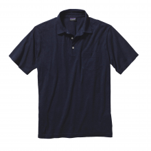 Men's Squeaky Clean Polo by Patagonia in Charlotte Nc