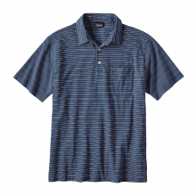 Men's Squeaky Clean Polo by Patagonia in Champaign Il