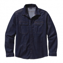 Men's L/S Workwear Shirt by Patagonia