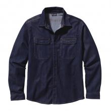 Men's L/S Workwear Shirt by Patagonia