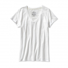 Women's Necessity V-Neck by Patagonia in San Luis Obispo Ca