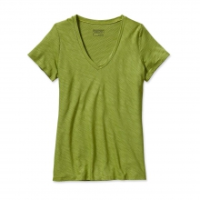 Women's Necessity V-Neck by Patagonia in Boise Id