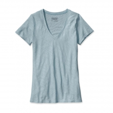 Women's Necessity V-Neck by Patagonia in Missoula Mt