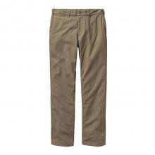 Men's Regular Fit Duck Pants - Long by Patagonia