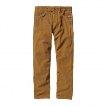 Men's Straight Fit Cords - Long by Patagonia
