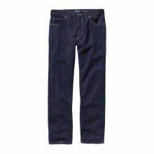 Men's Regular Fit Jeans - Long