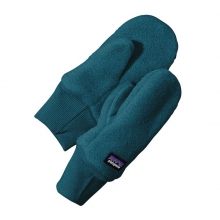 Baby Pita Pocket Mittens by Patagonia