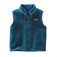 Baby Synchilla Vest by Patagonia