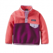 Baby Lightweight Synchillailla Snap-T Pullover in Florence, AL